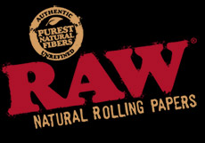 Logo Raw Papers